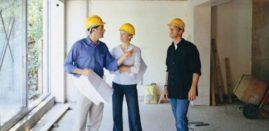 Квалифицированная бригада строителей – качественный ремонт