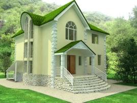 Построить дом — дело тонкое