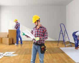 Тонкости ремонта в новой квартире