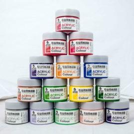 Купить краски онлайн