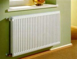 Радиаторы отопления для вашего дома