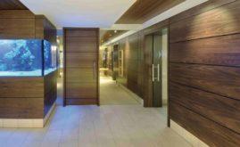 Как правильно выбрать стеновые панели для отделки помещений
