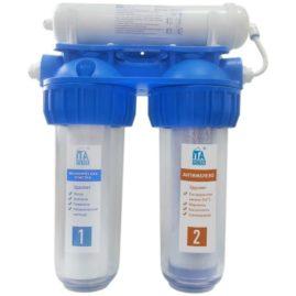 Как выбрать картридж к фильтру для воды