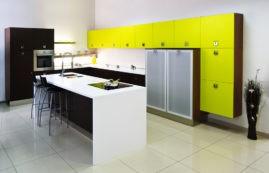 Советы профессионала по выбору кухонного гарнитура и его дизайна