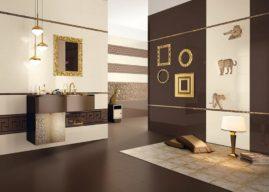 История итальянской плитки