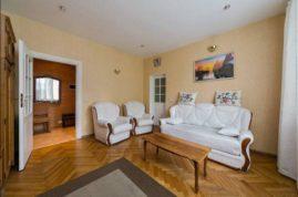 Аренда квартиры посуточно в Москве- правильный выбор для гостей столицы