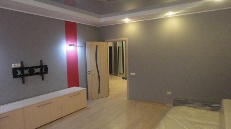Во сколько обойдется косметический ремонт квартиры.
