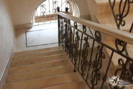 Достоинства лестниц.