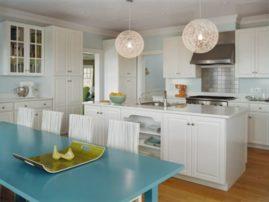 Покупка люстры для кухни: несколько полезных советов