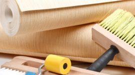 Советы строителей по выбору обоев