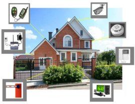 Способы защиты умного дома