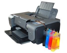 Это то, что нужно вашему принтеру и МФУ