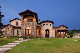 Каменные дома – достоинства