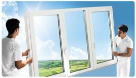 Металлопластиковые окна – современный вариант привычных технологий