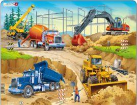 Какую технику и транспорт использовать в строительстве