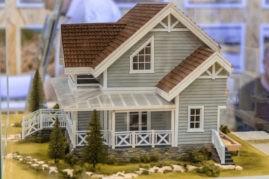 Загородное строительство – альтернатива городской квартире