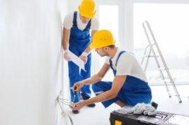 Капитальный ремонт квартир профессионалами