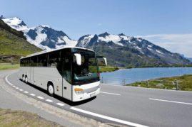 Автобусные туры и их преимущества