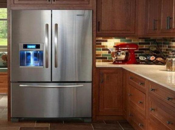 Как мы покупали холодильник