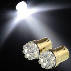 Светодиоды - эстетичный источник света.