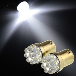 Светодиоды — эстетичный источник света.