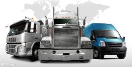 Грузоперевозки. Какие виды грузов бывают