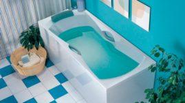 Какую ванну лучше выбрать? рекомендуем Kaldewei