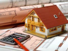 Налогообложение, касаемо недвижимости.