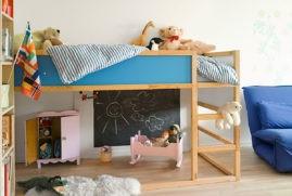 Как выбрать кровать с игровой зоной?