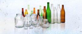 Эволюция стеклянной тары