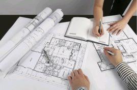 Создание дизайн проекта в новостройках