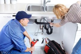 Проверка сантехники в домашних условиях