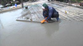 Современные технологии строительства бетонных полов