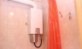 Горячая вода — залог комфорта вашей квартиры