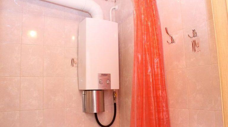Горячая вода - залог комфорта вашей квартиры