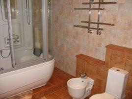 Ремонт сантехники в квартире Санкт-Петербурга