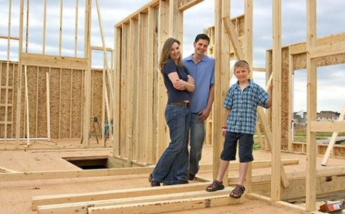 Каркасный дом – строить или нет?