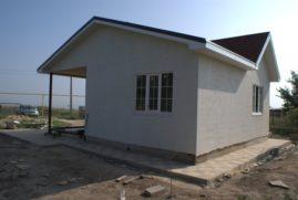 Цена на дома из СИП панелей в Ставрополе