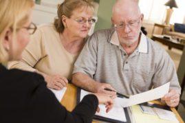 Ипотека для пенсионера: миф или реальность?