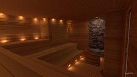 Парная баня: микротропики