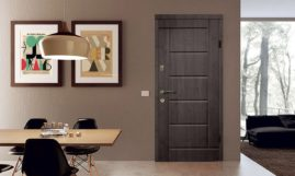 Основы выбора металлической двери