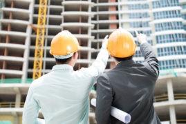 Контролируйте строительство