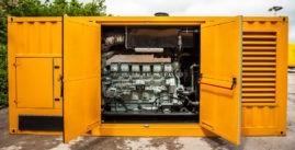 Дизельная электростанция: экономия в электрообеспечении