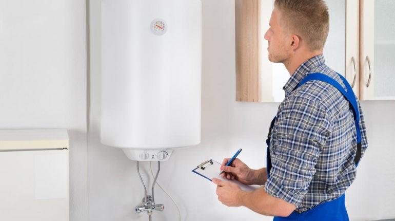 Накопительный водонагреватель: процедура правильного выбора прибора
