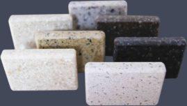 Жидкий искусственный камень и его применение