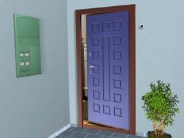 Внутренняя дверь