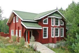 Какие окна выбрать для дачного дома?