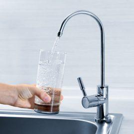 10 Причин по которым стоит фильтровать воду