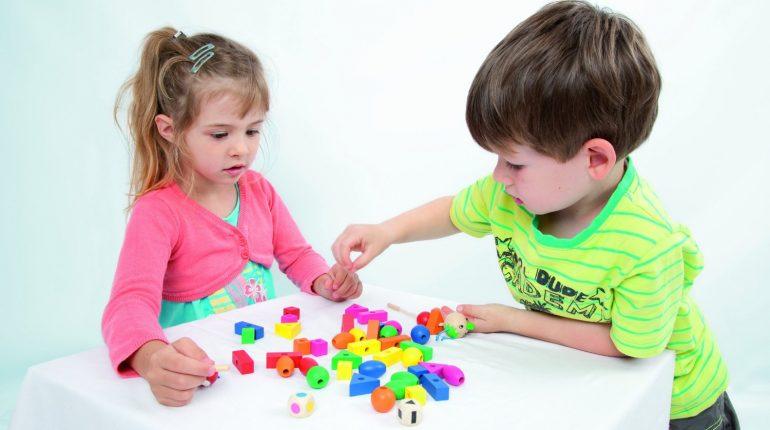 Какие игрушки развивают способности ребенка