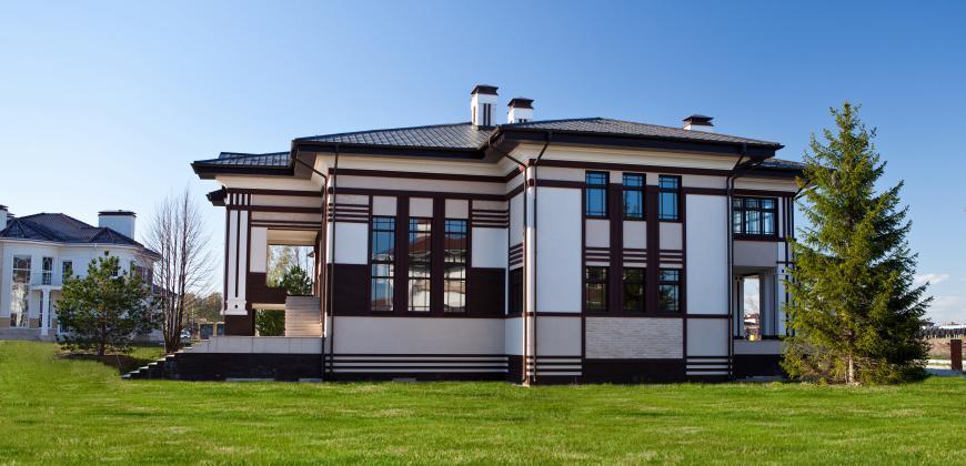 Загородная недвижимость на Новорижском шоссе